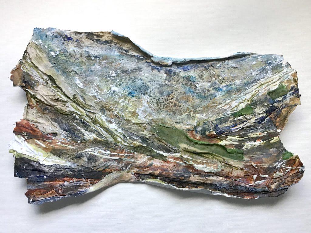 Earth Fragment 2