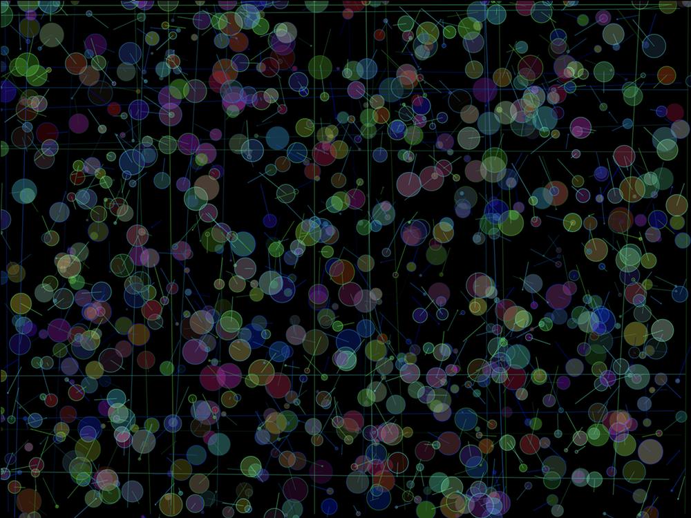 Image of Walk Circle Generative Image