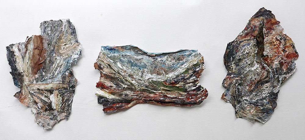 Earth Fragments